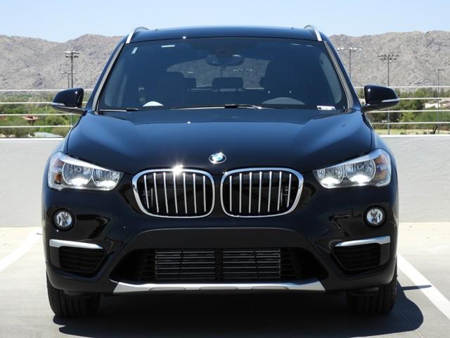 2018 BMW X1 28i – Stock #X481088