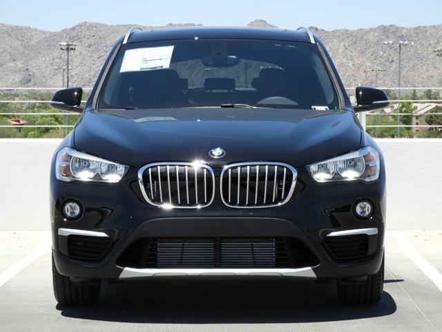 2018 BMW X1 28i – Stock #X481092
