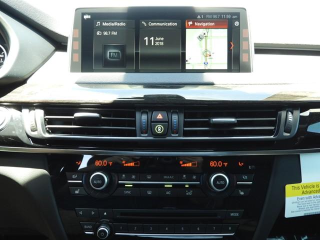 2018 BMW X5 35i – Stock #X481126