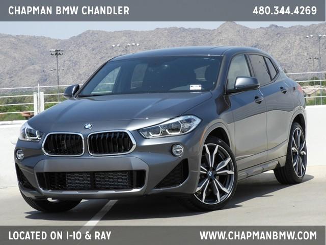 2018 BMW X2 28i – Stock #X481231