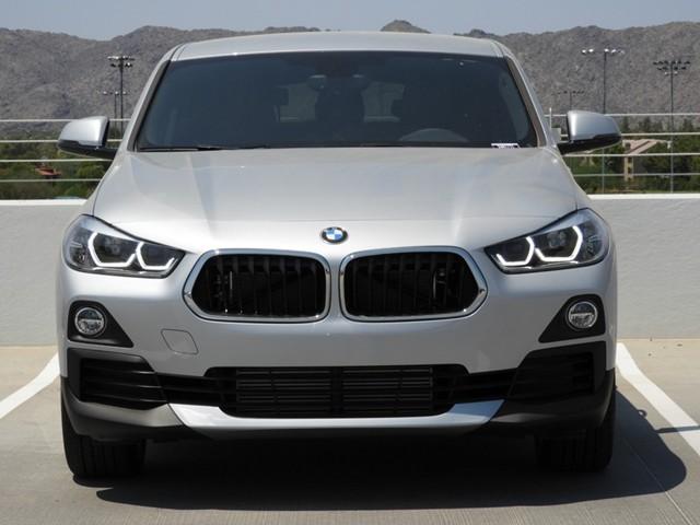 2018 BMW X2 28i – Stock #X481271