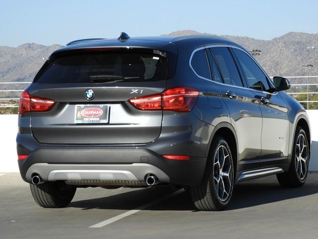2016 BMW X1 xDrive28i – Stock #X481334A