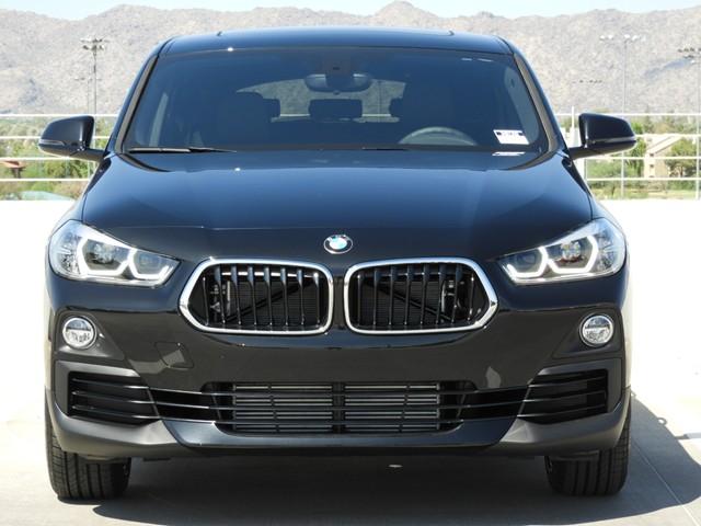 2018 BMW X2 28i – Stock #X481359