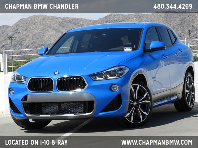 2018 BMW X2 28i – Stock #X481379