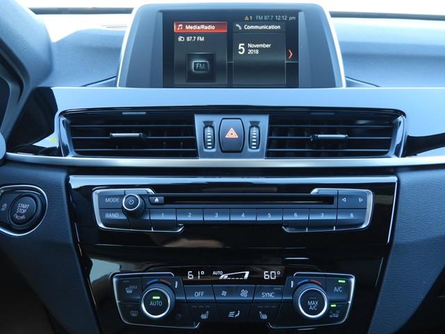 2018 BMW X1 28i – Stock #X481393