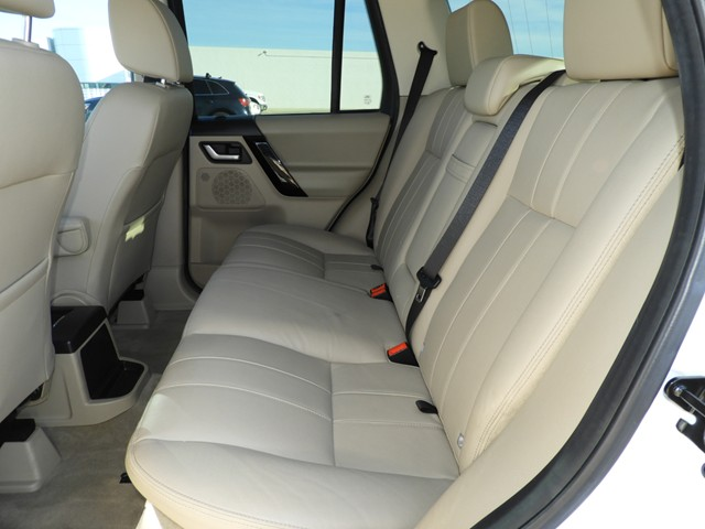 2013 Land Rover LR2 HSE – Stock #X481405A