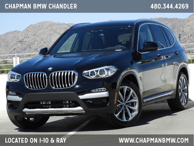 2019 bmw x3 30i stock x490209 chapman bmw chandler rh chapmanbmwchandler com Used BMW X3 2005 BMW X3 3.0I