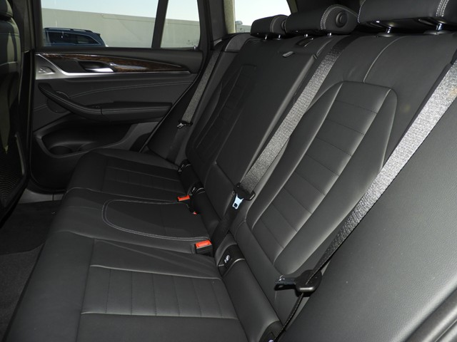 2019 BMW X3 30i – Stock #X490210