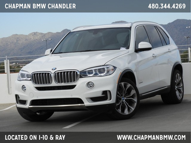 2014 BMW X5 xDrive35i Prem Pkg Nav – Stock #X490365A