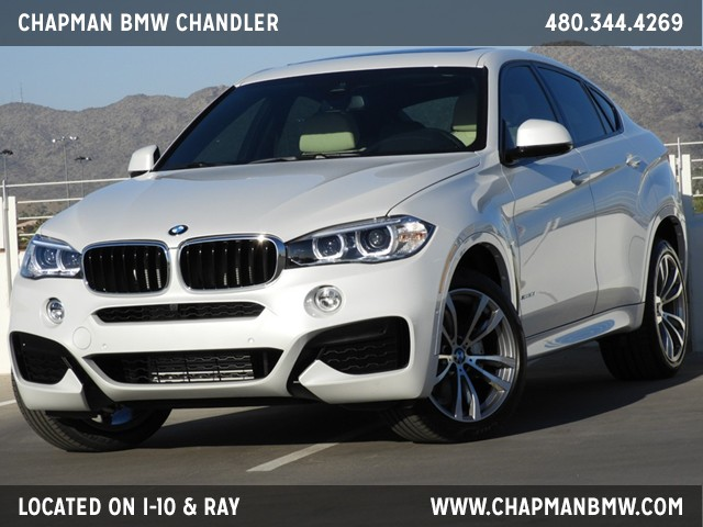 2019 BMW X6 35i – Stock #X490370