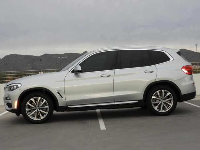 2019 BMW X3 xDrive30i – Stock #X490398A