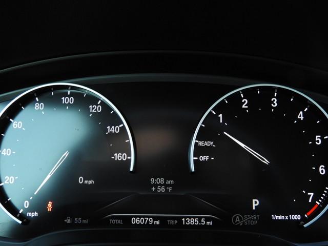 2018 BMW X3 xDrive30i – Stock #X490399A