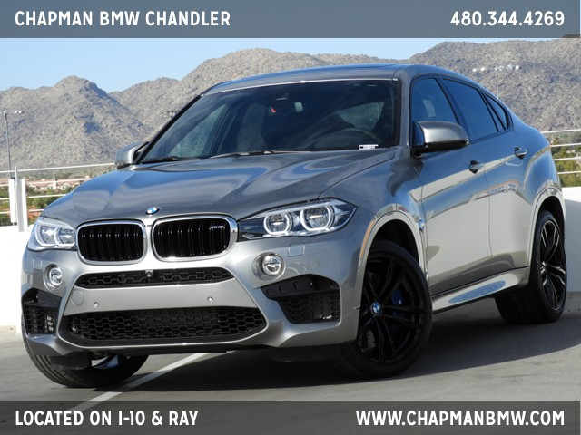 2019 BMW X6 M – Stock #X490444
