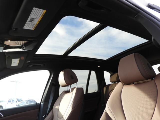 2019 BMW X5 40i – Stock #X490475
