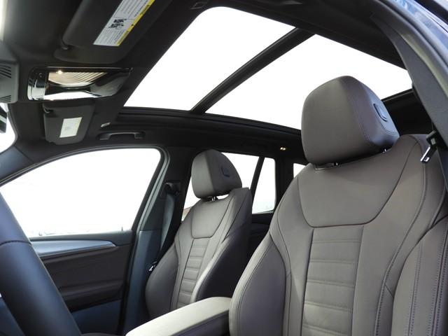 2019 BMW X3 30i – Stock #X490478