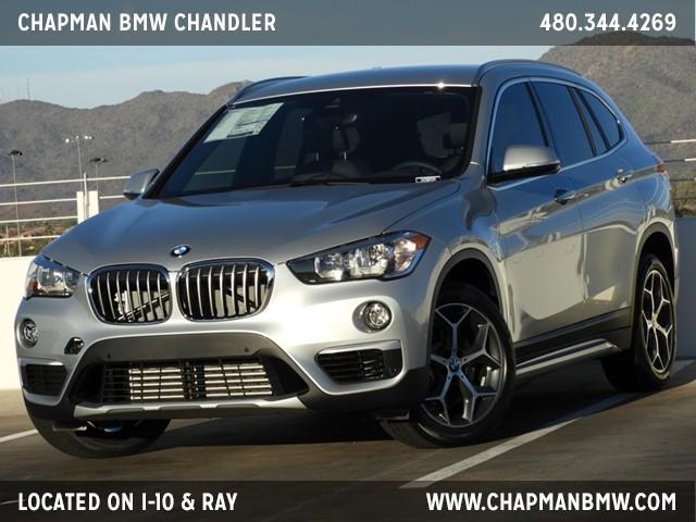 2019 BMW X1 28i – Stock #X490494