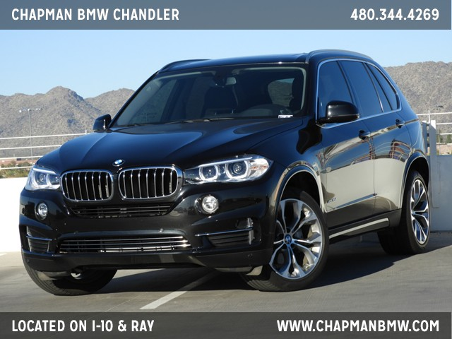 2015 BMW X5 xDrive35i Prem Pkg Nav – Stock #X490510A