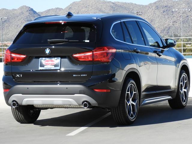 2019 BMW X1 28i – Stock #X490524