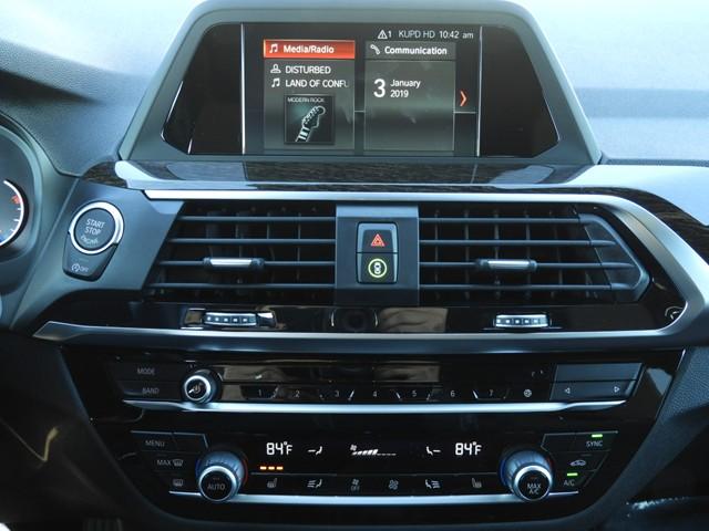 2019 BMW X3 30i – Stock #X490529