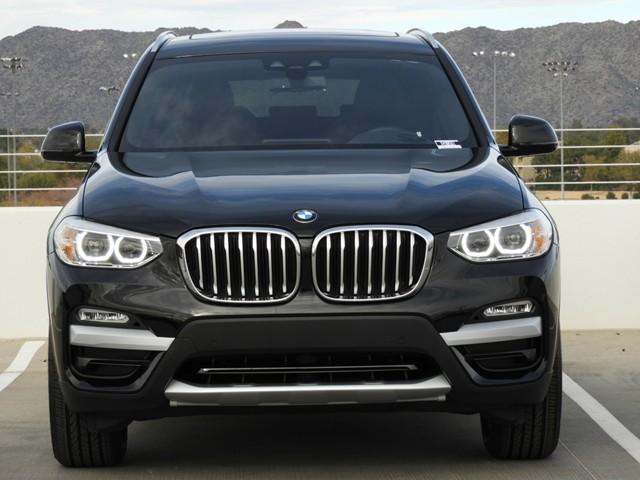 2019 BMW X3 30i – Stock #X490561