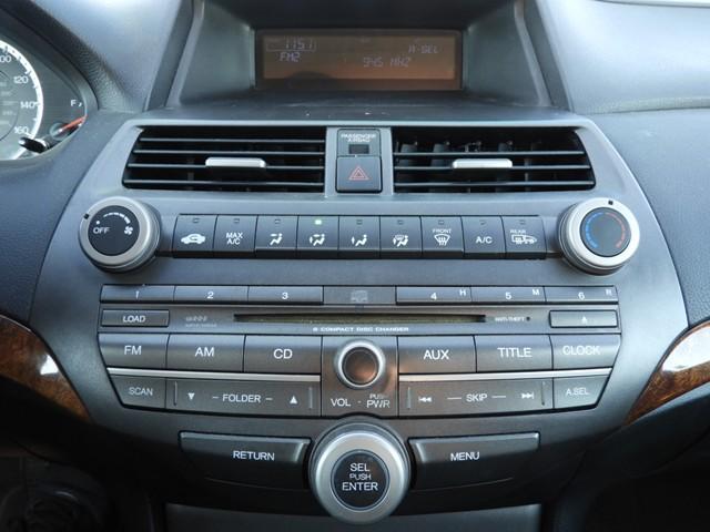 2011 Honda Accord EX – Stock #X490563A