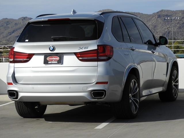 2016 BMW X5 xDrive35d Prem/M Sport Pkg Nav