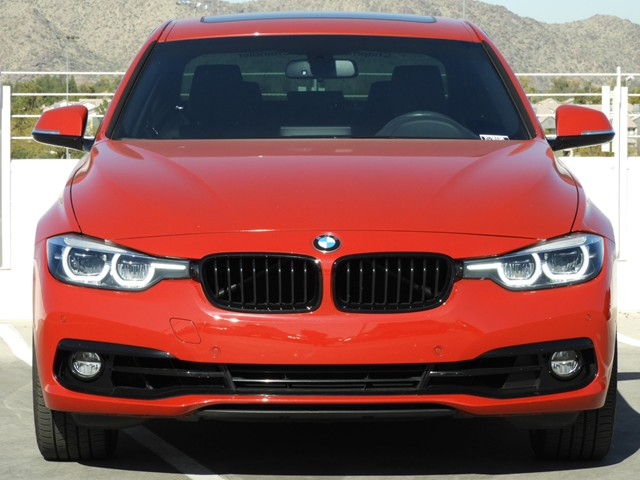 2018 BMW 3-Series 340i Nav
