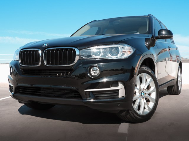 Certified Pre-Owned 2016 BMW X5 sDrive35i Prem Pkg Nav