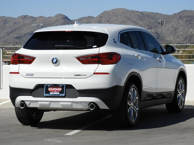 2020 BMW X2 sDrive28i