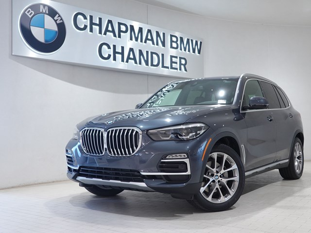 2021 BMW X5 sDrive40i