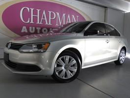 View the 2012 Volkswagen Jetta