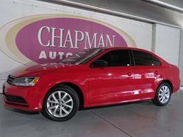 View the 2015 Volkswagen Jetta