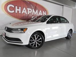 View the 2016 Volkswagen Jetta