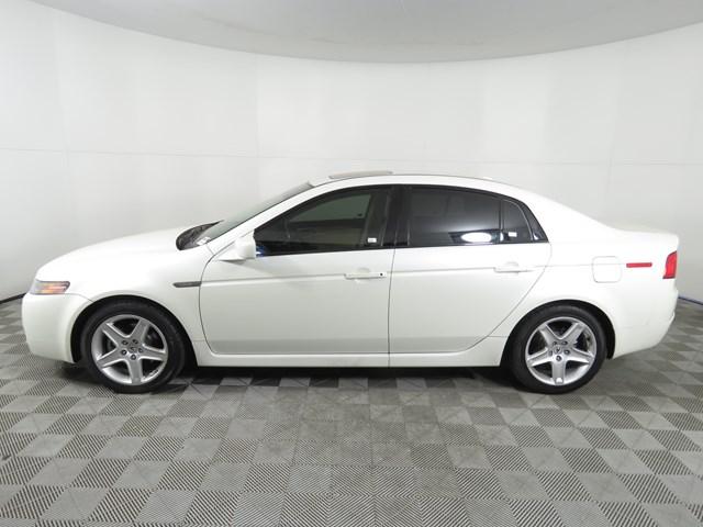 2006 Acura TL w/Navi