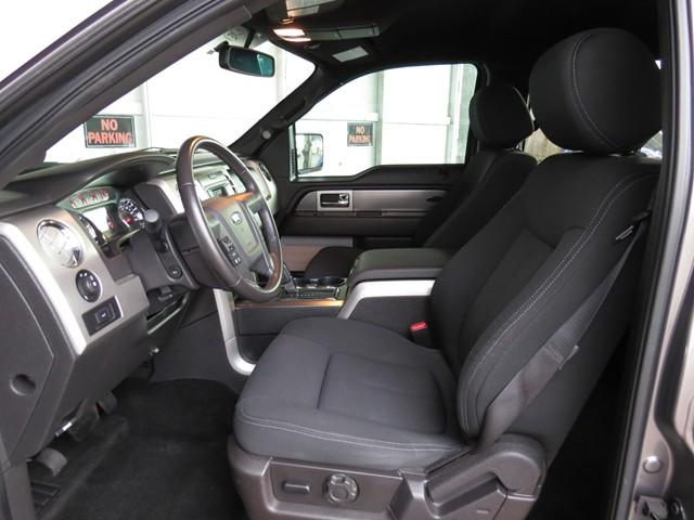 2014 Ford F-150 FX4 Crew Cab – Stock #CP64084