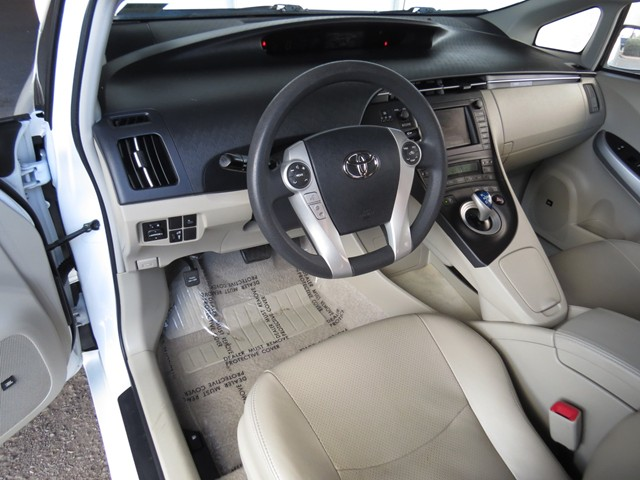 2010 Toyota Prius IV – Stock #CP70661A