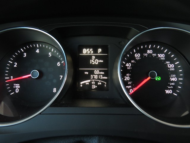 2015 Volkswagen Jetta S – Stock #KV177150