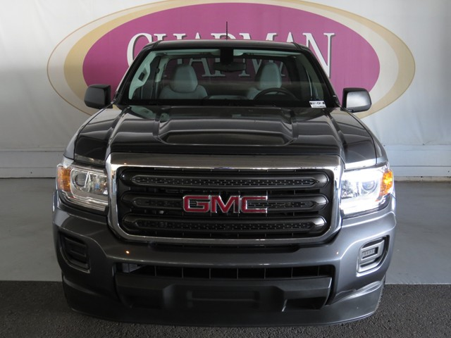 2015 gmc canyon extended cab in tucson stock v060346a chapman palo verde used cars in. Black Bedroom Furniture Sets. Home Design Ideas