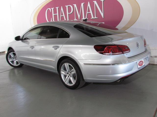 2014 Volkswagen CC Sport – Stock #V1400760