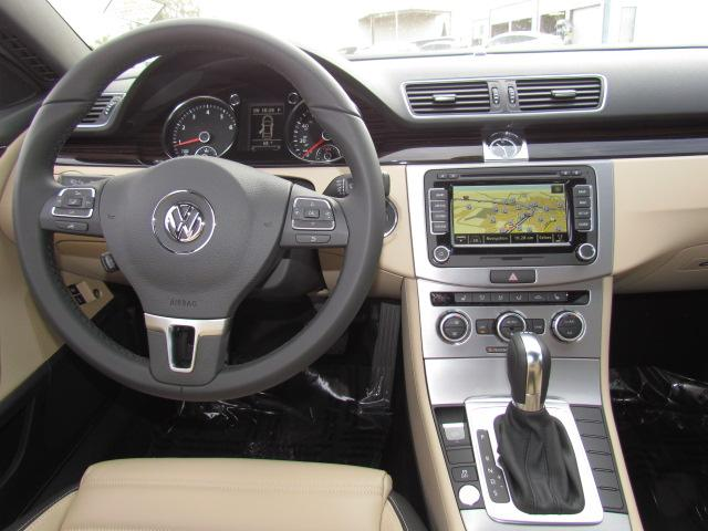 2014 Volkswagen CC Executive – Stock #V1400810