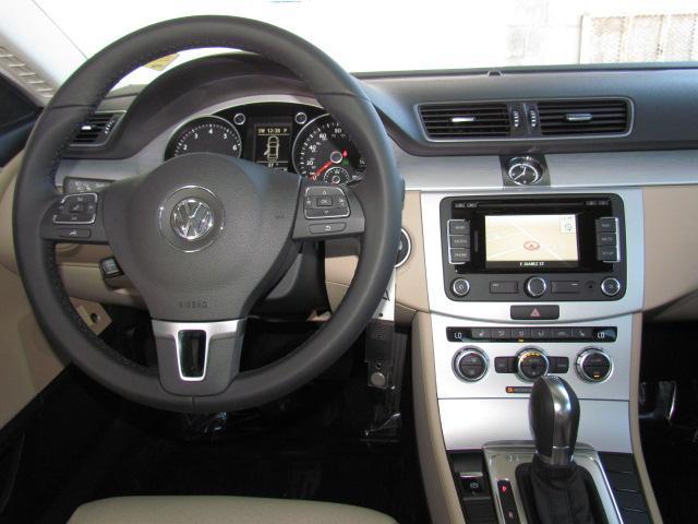 2014 Volkswagen CC Sport – Stock #V1400940