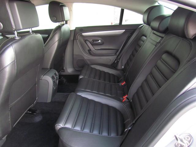 2014 Volkswagen CC R-Line (midyear release) – Stock #V1405760