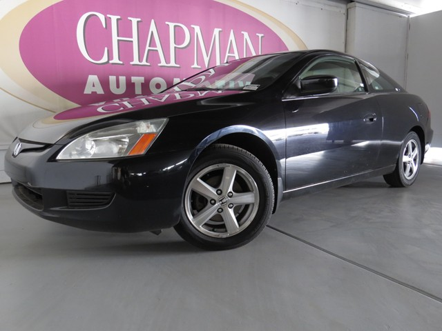 2005 Honda Accord EX Stock#:V1605090C