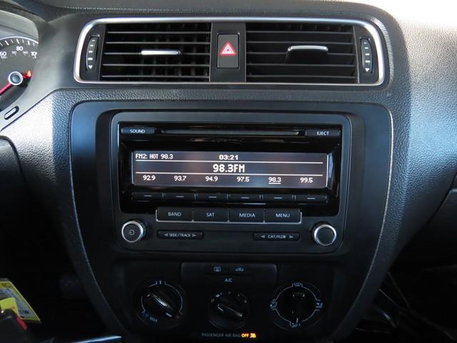2014 Volkswagen Jetta SE PZEV – Stock #V1673200