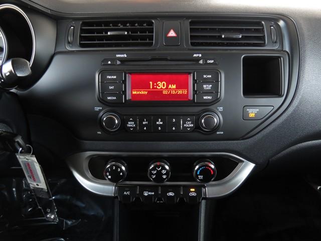 2013 Kia Rio5 LX – Stock #V1700220A
