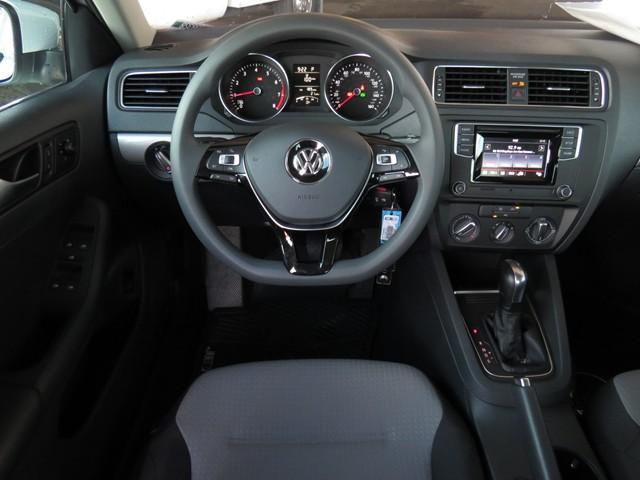 2017 Volkswagen Jetta Sedan 1.4T S – Stock #V1700320