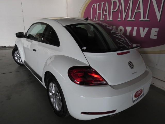 2017 Volkswagen Beetle 1.8T S – Stock #V1700580