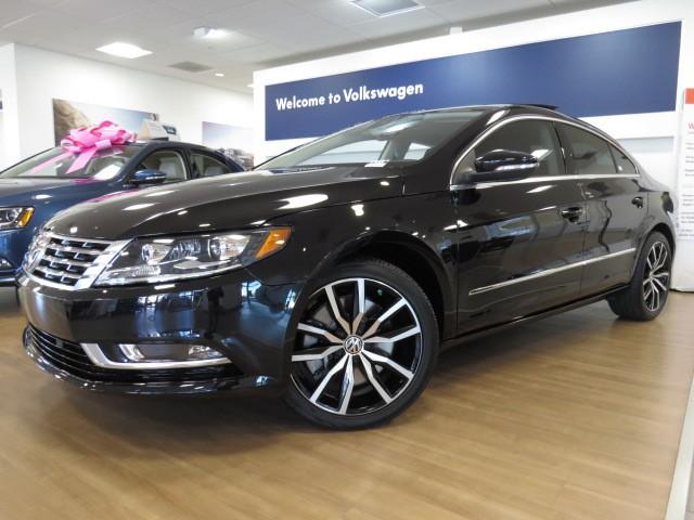 2017 Volkswagen CC 3.6L V6 4Motion Executive – Stock #V1701010