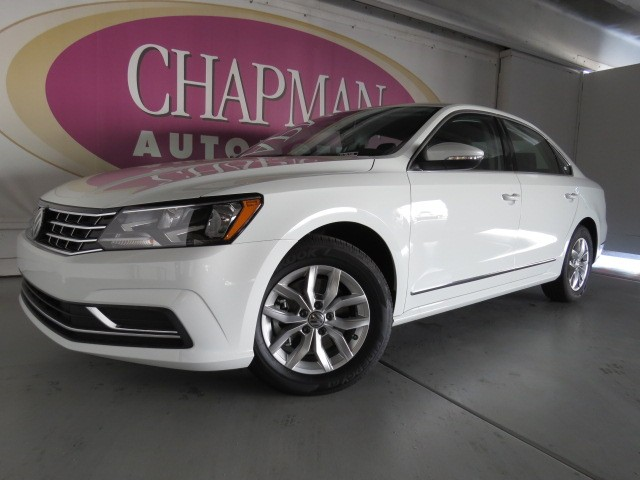 2017 volkswagen passat 1 8t s stock v1701150 chapman automotive group. Black Bedroom Furniture Sets. Home Design Ideas