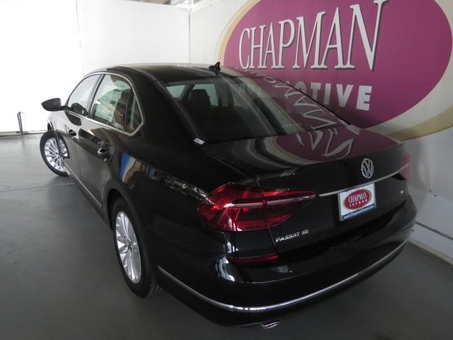 2017 Volkswagen Passat 1.8T SE – Stock #V1701360